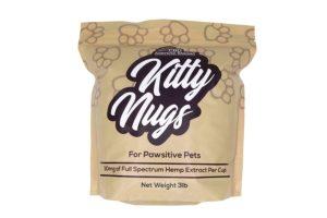 CBD Kitty Nugs